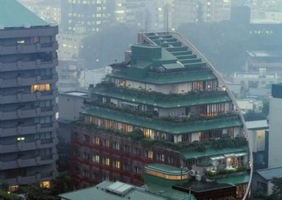 Svenska Ambassaden i Japan